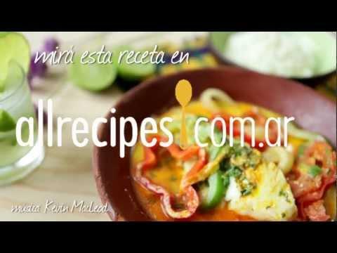 Moqueca de peixe – Guiso de pescado brasileño
