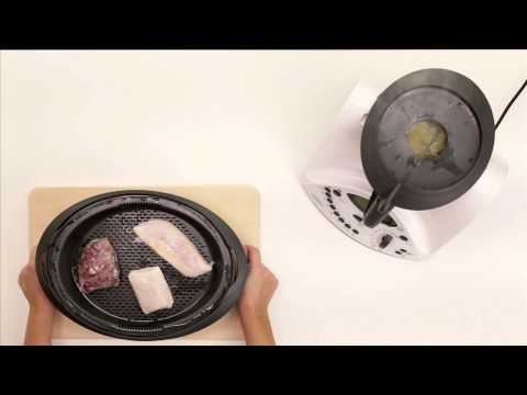 Puré de Verduras con Carne, Pescado o Pollo – Recetas Thermomix ® TM31