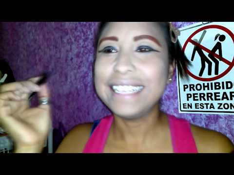 Errores de maquillaje mayra #MakeupFail