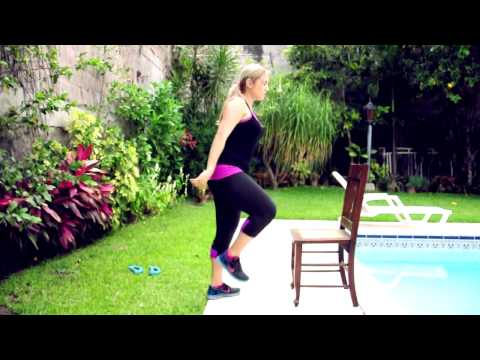 Ejercicios para piernas nivel avanzado