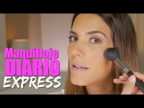 MAQUILLAJE DIARIO EXPRESS