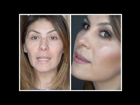 Mis consejos: maquillaje diario rápido y favorecedor para PIEL MADURA