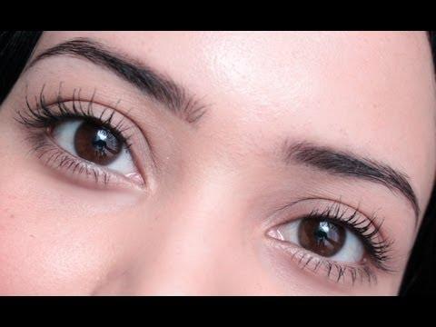 Tips para maquillar las pestañas! + Sorteo INTERNACIONAL  (cerrado)